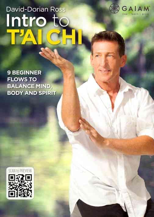 INTRO TO TAI CHI (DVD)